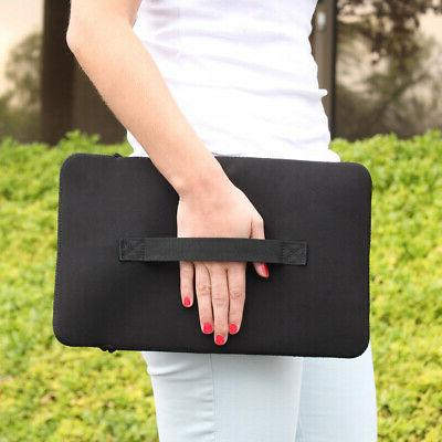 Neoprene Case with & Scratch-Resistant Interior