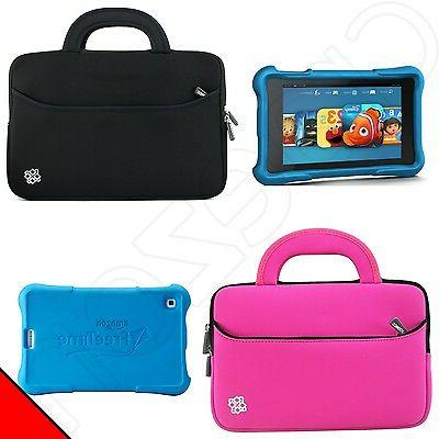 neoprene sleeve case cover with handle