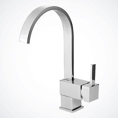 New Kitchen Bathroom Sink Basin Swivel