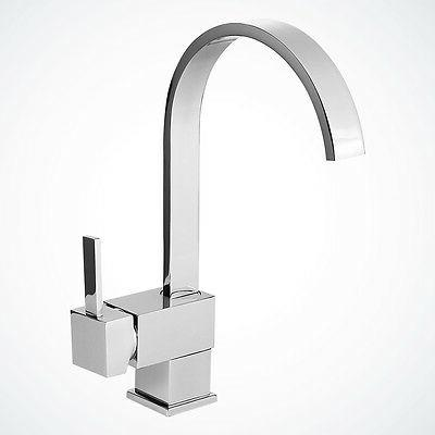 new 12 12 chrome kitchen bathroom faucet