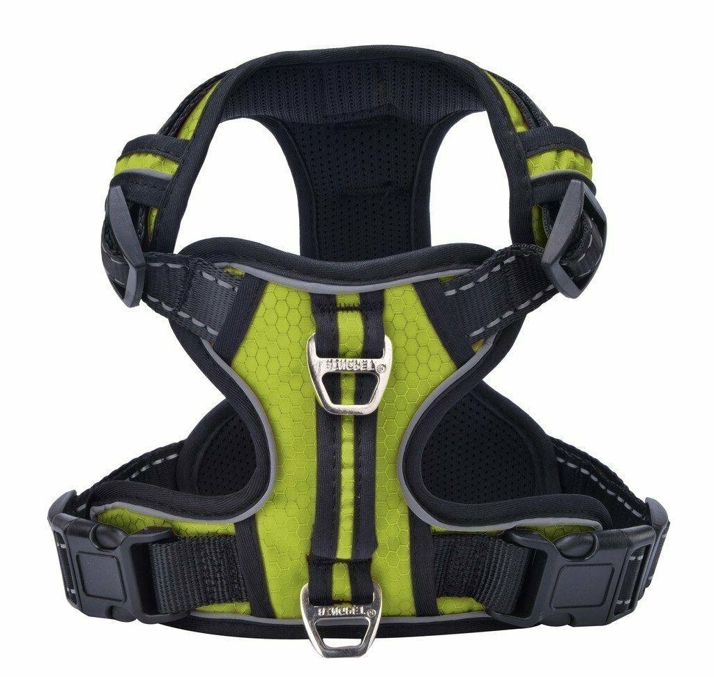 PUPTECK Reflective Harness -