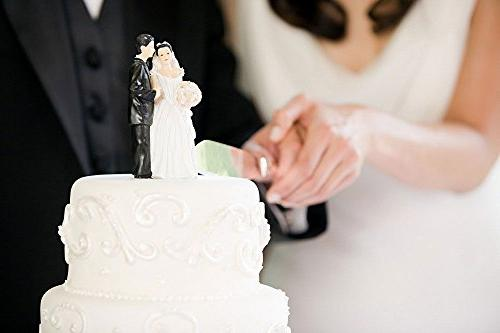 Personalized Pearl Wedding & Server Sparkle