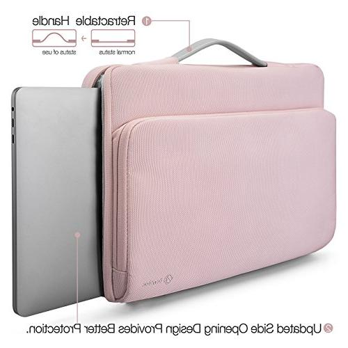 """tomtoc Case for ThinkPad Touch A1990 A1707 