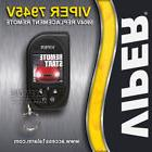 Viper 5904V Responder HD 2-Way Security and Remote Start Sys