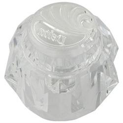 Lincoln Products RP17449 Acrylic Single Lavatory Faucet Knob