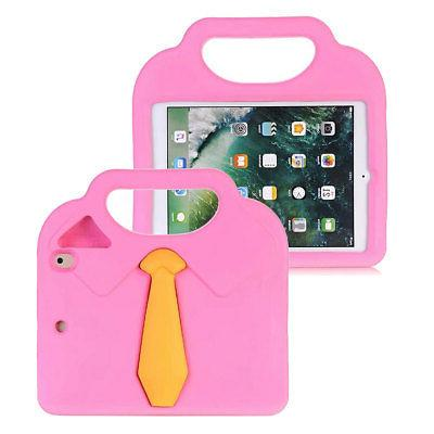 Safe Eva Foam Stand Tablet Case with Handle iPad 2 3 Pro