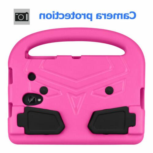 For Tab 8 Tablet Universal EVA Foam with