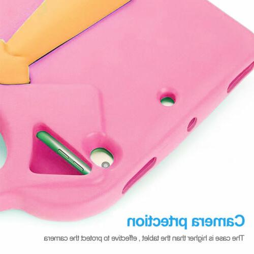 Shockproof Stand Tablet Case with Apple iPad 4