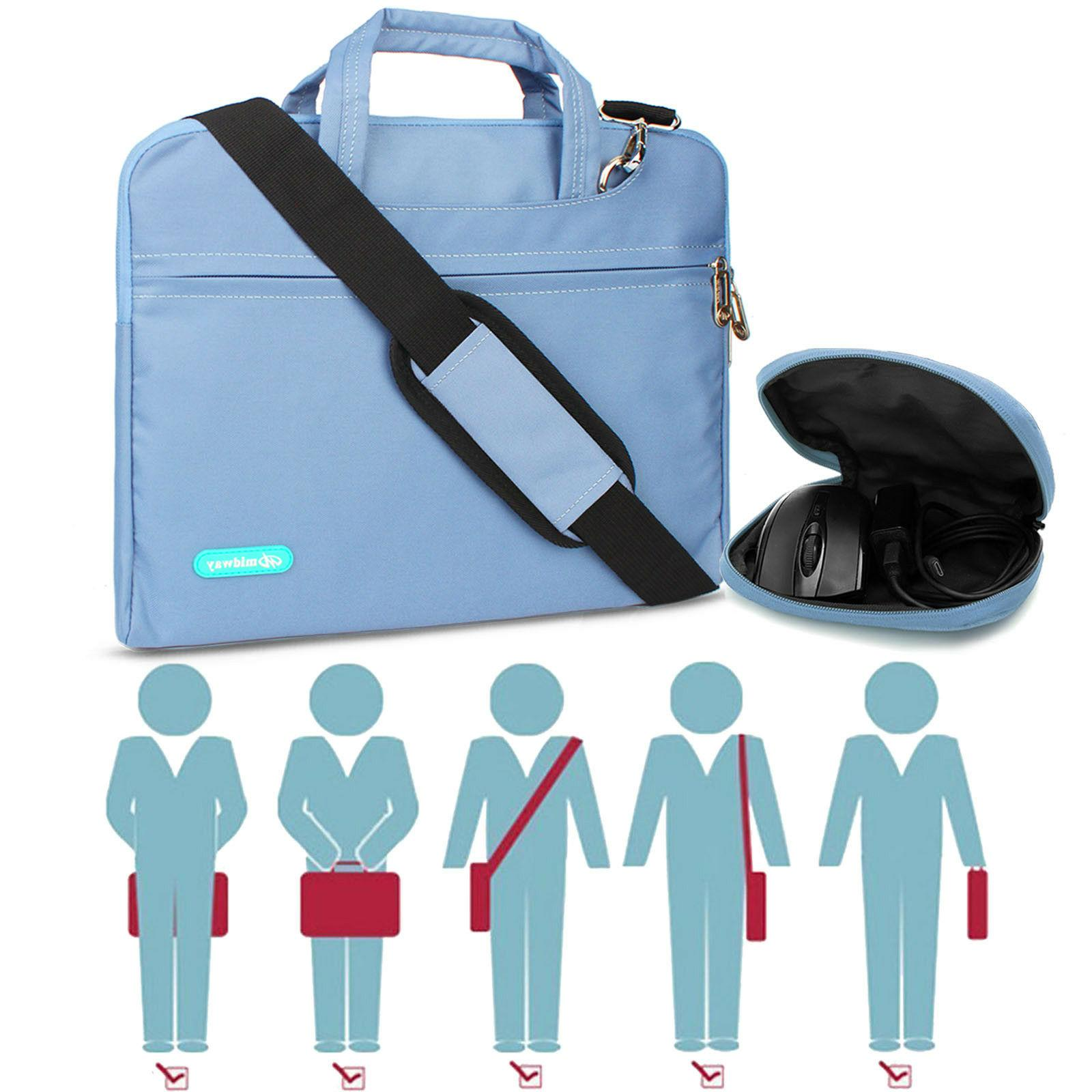 """With Shoulder Strap for 13"""" Air"""
