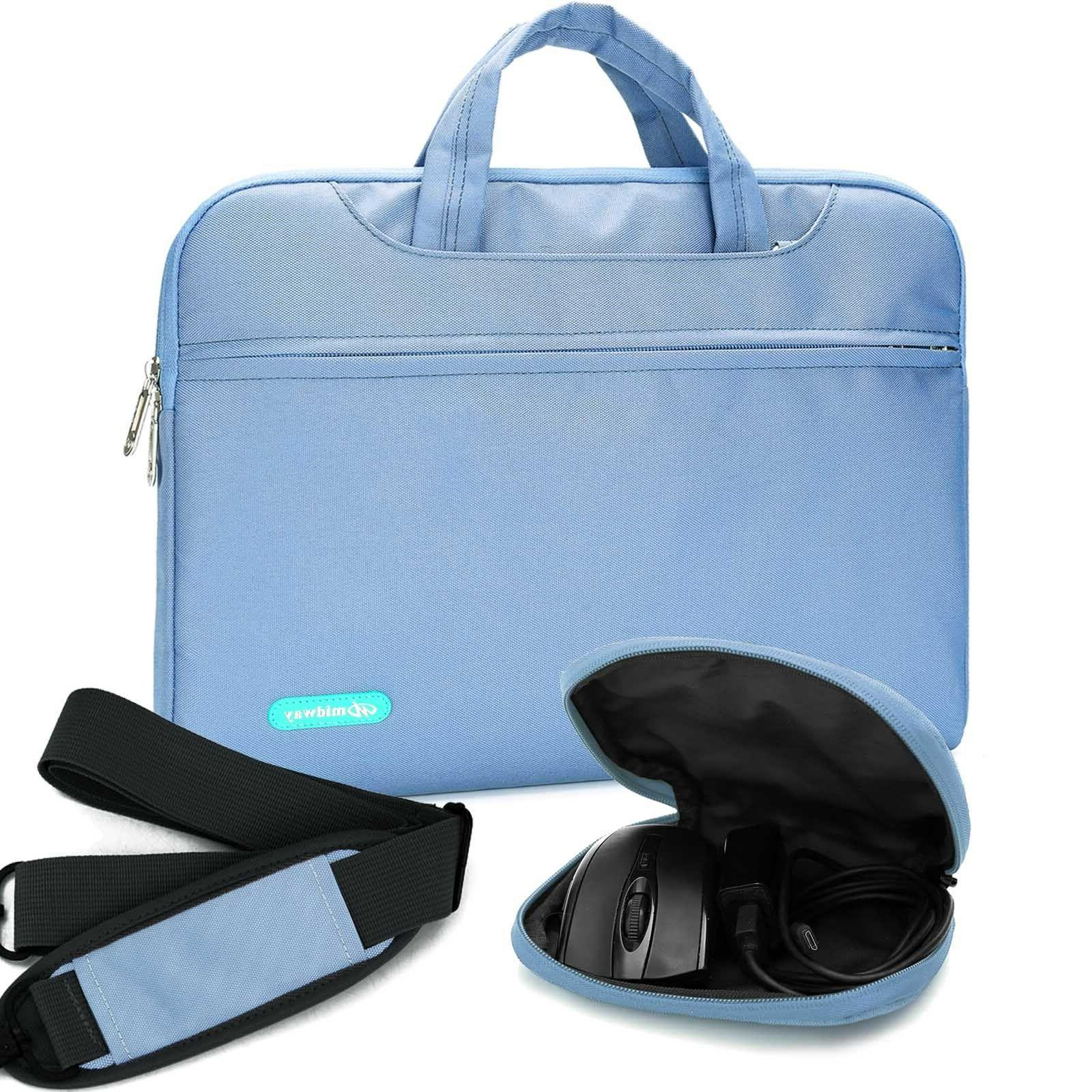 """Sleeve Case With Handle Strap for 13"""" Air"""