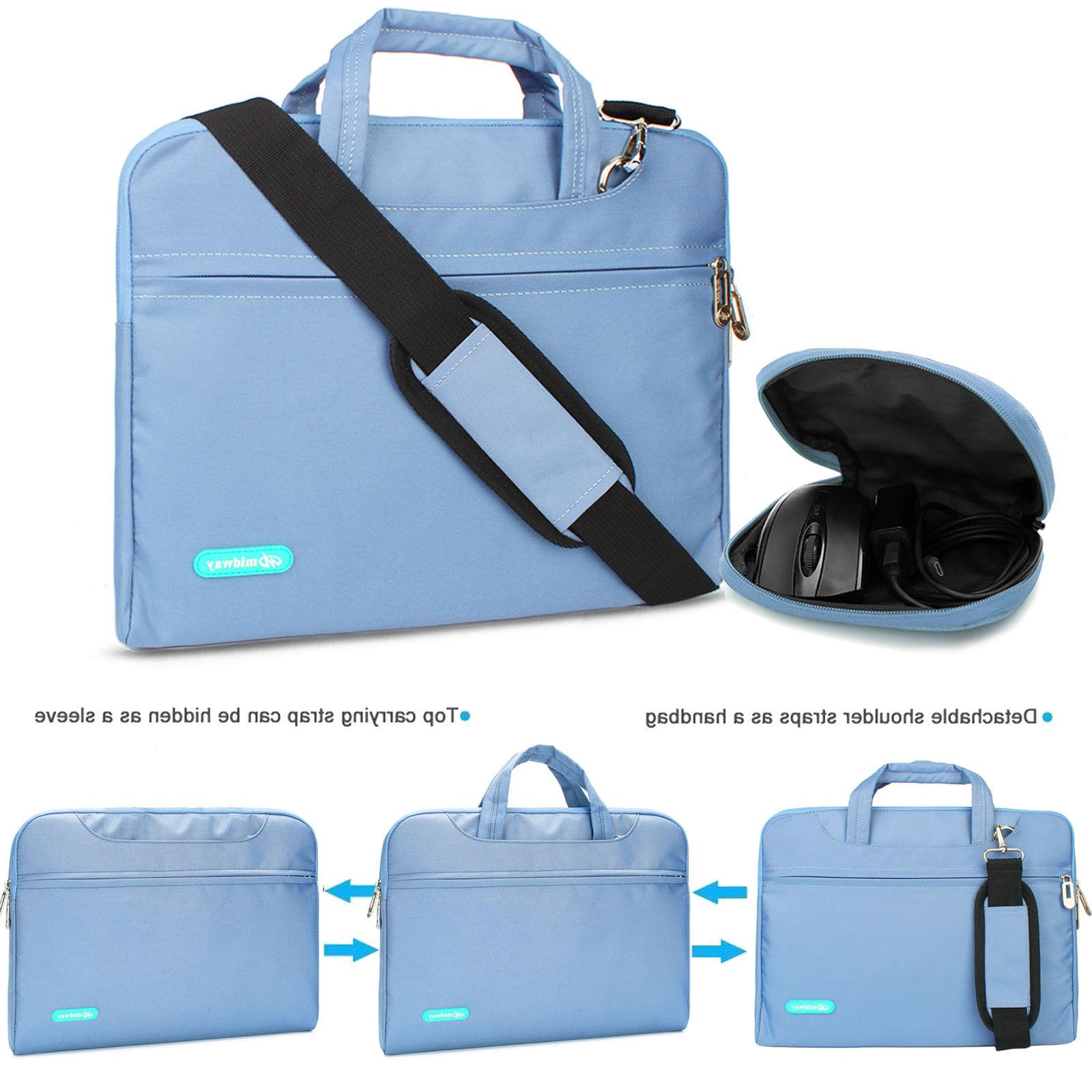 sleeve soft case bag with handle
