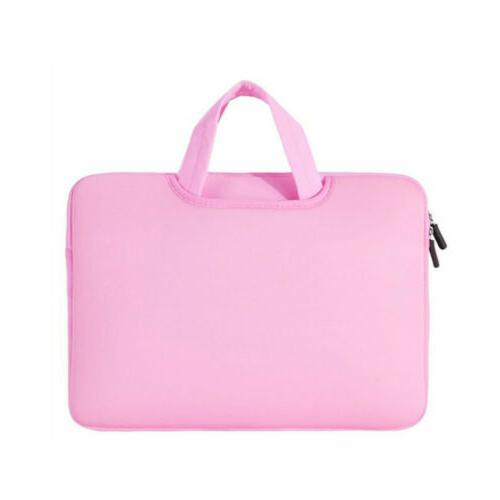Soft Bag With Handle Macbook Pro 15