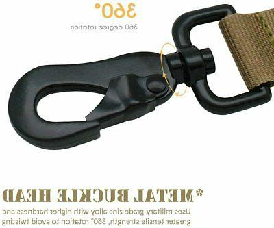 Tactical Harness with Handle/Leash Vest Working Dog