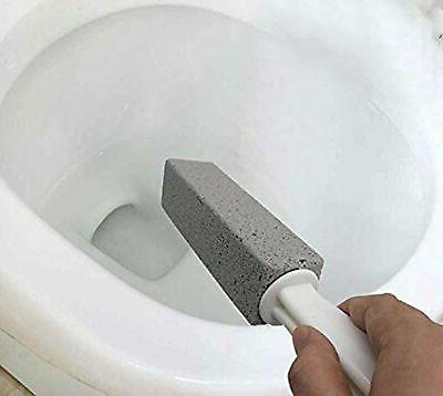 Pumice Cleaning Stone Handle Toilet Hard Ring 4