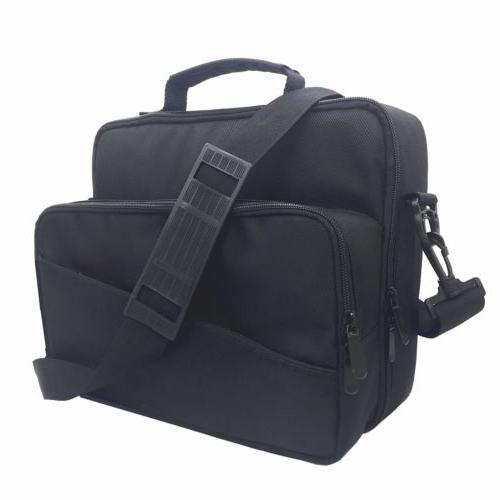 Travel Case with Strap Carrying For Xbox One
