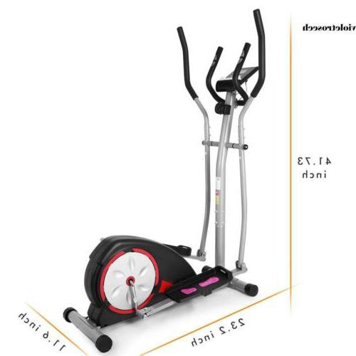 Twister Stepper Handle Bar Step Exercise Workout Trainer ××