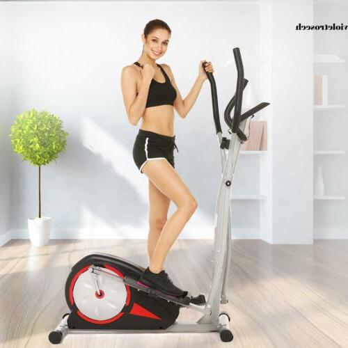 Twister Handle Bar Step Exercise Trainer
