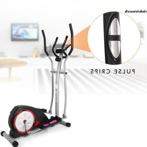twister stepper with handle bar step machine