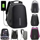 Unisex Anti-Theft Waterproof Backpack USB Port XD Bobby Came