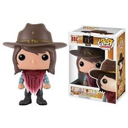 The Walking Dead POP Vinyl Figure: Carl