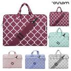 women laptop sleeve case messenger