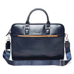 Laptop Bag Briefcase Business Shoulder-Messenger - 13.3 Inch