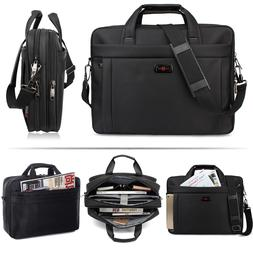 laptop shoulder bag sleeve case with handle