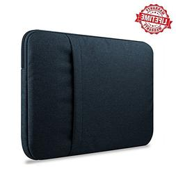 "Laptop Sleeve 15.6 Inch, IC ICLOVER New MacBook Pro 15"" 2016"