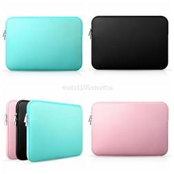 """Laptop Sleeve Notebook Soft Case Bag For MacBook Air/Pro 11"""""""