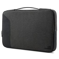 Laptop Sleeve Nacuwa Padded Protector Sleeve for 13 / 15 Inc