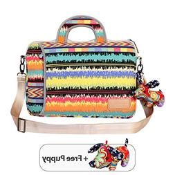 13 Inch Ultralight Laptop Sleeve with Doll,12-13 Inch Shockp