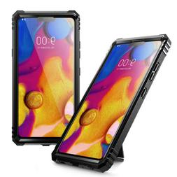 lg v40 thinq case shockproof cover