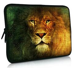 """The Lion King 13"""" 13.3"""" inch Notebook Laptop Case Sleeve Car"""