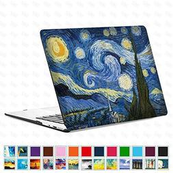DHZ MacBook Pro 13 Retina Case Fit before 2015 Old Model:A15