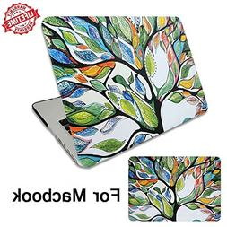 "MacBook Air 13.3"" Case, IC ICLOVER Life Tree Design Ultra"