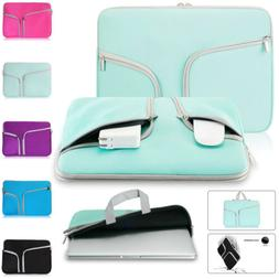 """For Macbook Air/Pro/Retina 13"""" 11"""" 12""""15""""Inch Laptop Sleeve"""