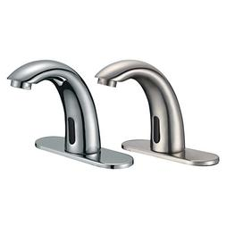 FREUER Magia Collection: Automatic Touchless Sensor Faucet,