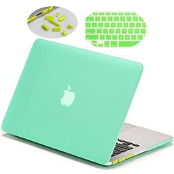 LENTION Hard Case for MacBook Pro  - Model A1425 and A1502,
