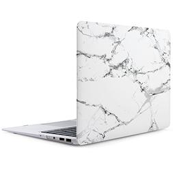 iDOO Soft Touch Hard Plastic Matte Case for MacBook Air 13 i