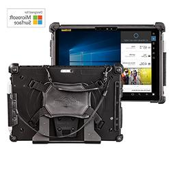 MobileDemand Military Drop-Tested Premium Rugged Case for Mi