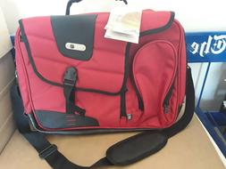 multi functional carrying messenger case with handle