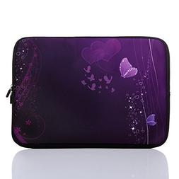 15-Inch to 15.6-Inch Neoprene Laptop Sleeve Case For 15 15.4