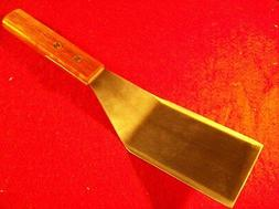 NEW Heavy Duty Stainless Steel Burger Turner/Grill Spatula w