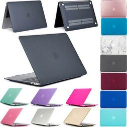 For New MacBook Air 13 Inch A1932 2018 Snap On Hard Shell Pr