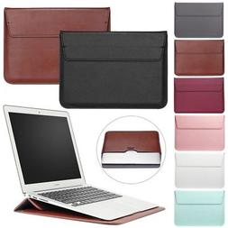 Notebook Laptop Sleeve Case Pouch Bag 11 13 15 inch For MacB