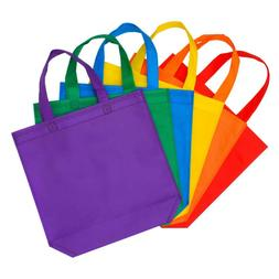 Party Bags New Non-Woven Treat Gift Tote With Handles For Ch