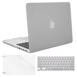 MOSISO Case Only Compatible MacBook Pro  Retina 13 Inch  Rel