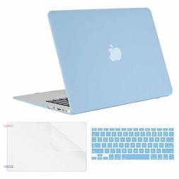 MOSISO Plastic Hard Case & Keyboard Cover & Screen Protector