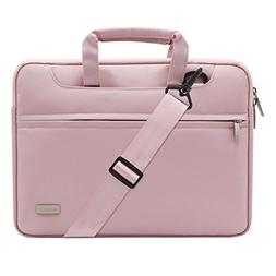polyester laptop shoulder bag briefcase