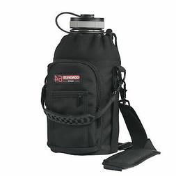 GoNovate 64 oz Pouch/Sleeve with Carrying Handle for Hydro F